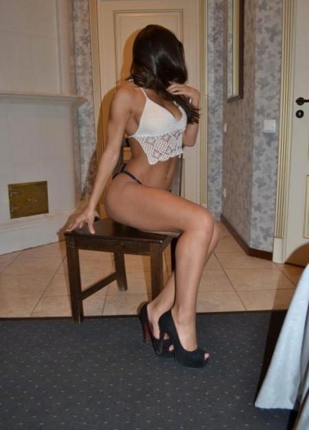 Проститутки телепередачи